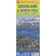 Grönland och Nordpolen ITM