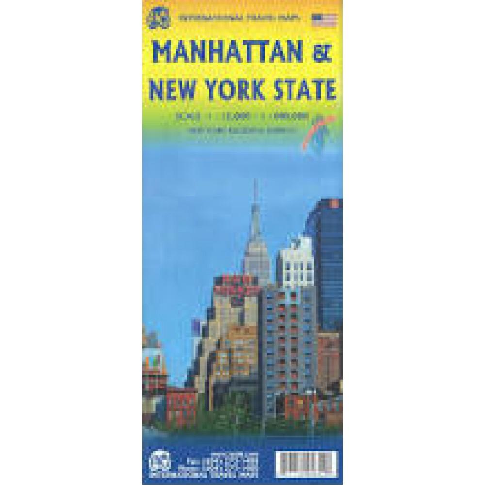 Manhattan & New york state ITM
