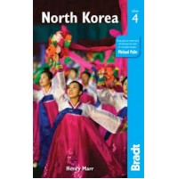 North Korea Bradt