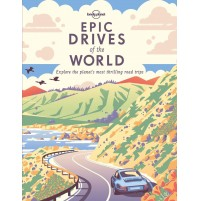 Epic Drives of the World -  Lonely Planet