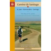 Camino de Santiago, A pilgrims guide to the