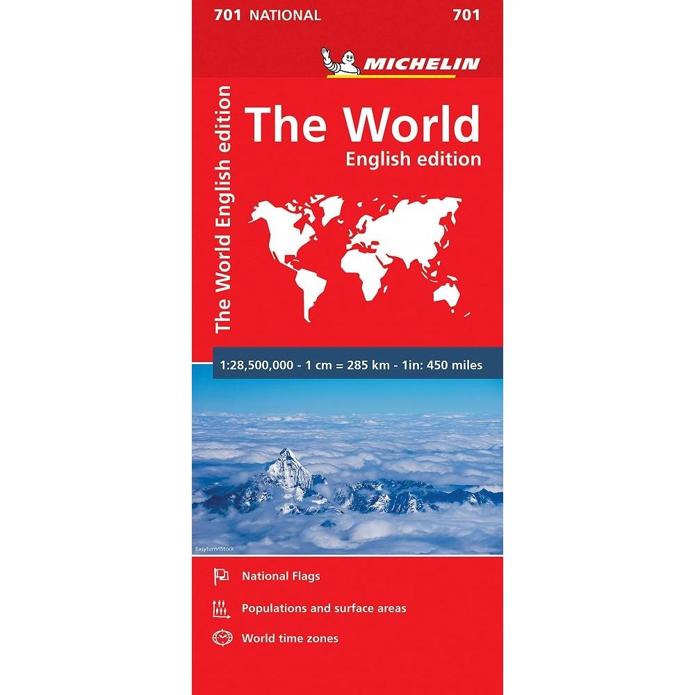 Världen 701 Michelin