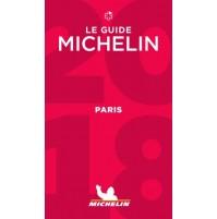 Paris 2018 Michelin