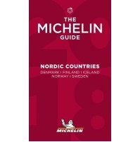 Nordic Countries Michelin 2018