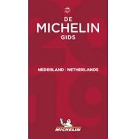 Nederland 2019 Michelin