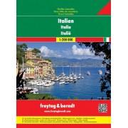 Italien Superatlas FB