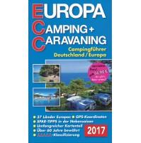 Europa Camping Caravaning 2017