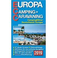 Europa Camping Caravaning 2019