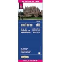 Mallorca Södra Reise Know How