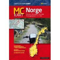 MC Karta Norge Cappelen