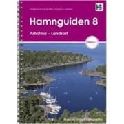 Hamnguiden 8 Arholma-Landsort