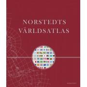 Norstedts Världsatlas