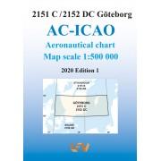 2151C / 2152DC Göteborg ICAO