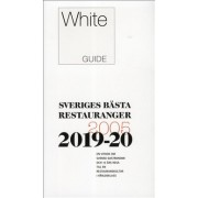 White guide 2019-20 Sverige