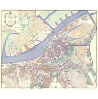 Gammal Karta Italien.Kop Antika Kartor Med Snabb Leverans Kartbutiken Se