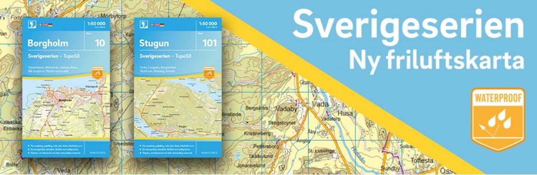 Sverigeserien
