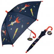 Paraply för barn rymden
