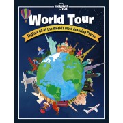 World Tour Lonely Planet Kids