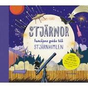 Stjärnor : familjens guide till stjärnhimlen