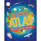 Barnens atlas för att upptäcka världen