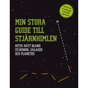 Min stora guide till stjärnhimlen