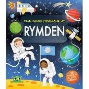 Min stora pysselbok om rymden