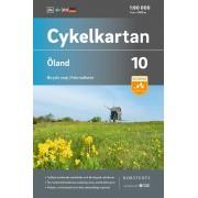 Cykelkartan 10 Öland