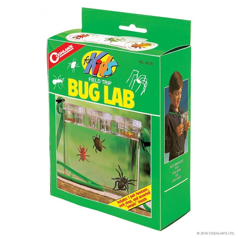 Field Trip Bug Lab For Kids Coghlan´s