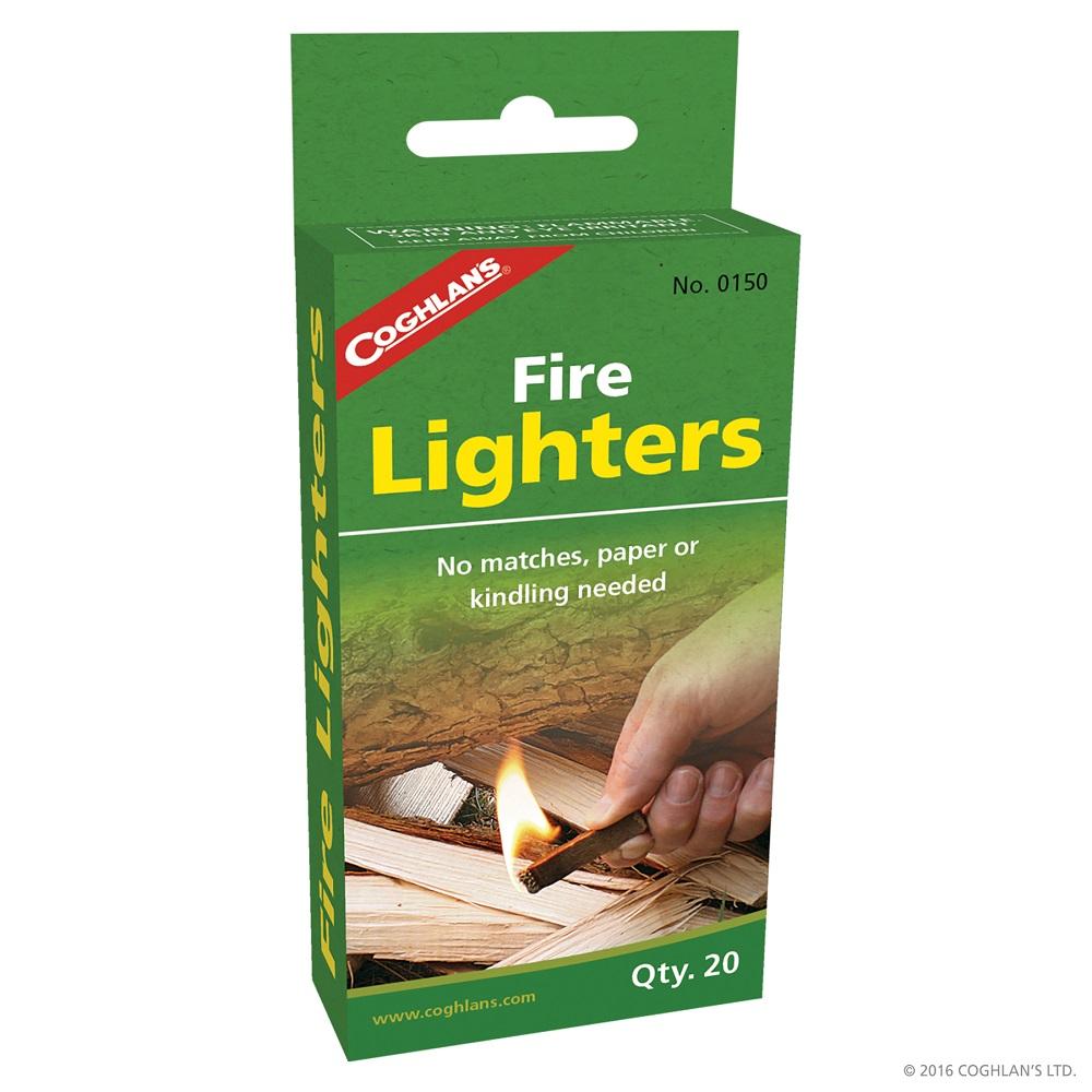 Braständare Fire Lighters Coghlan´s