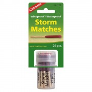Storm Matches Wind and Waterproof Coghlan´s