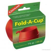 Mugg hopvikbar Fold-A-Cup Coghlan´s