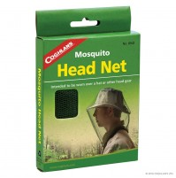 Myggnät för huvudet Coghlan´s