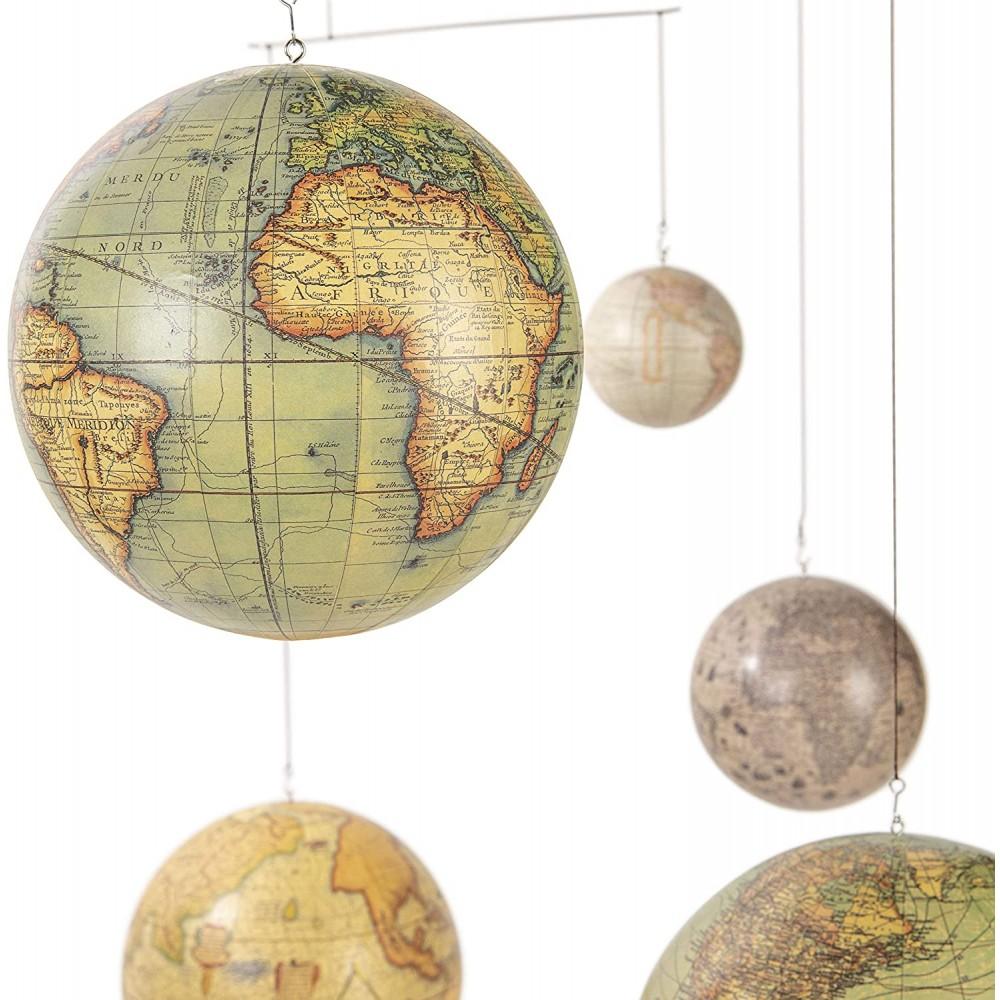 Globe Mobile