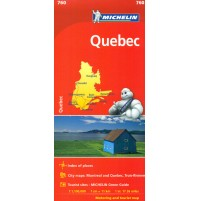 Quebec Michelin 2018