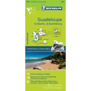 Guadeloupe Michelin