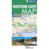 Western Cape Map Studio