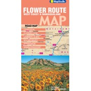 Flower Route Map Studio