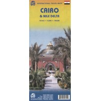 Cairo and Nile Delta ITM