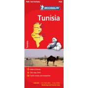 Tunisien Michelin 744