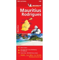 740 Mauritius Rodrigues Michelin