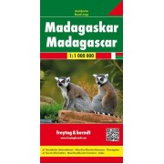 Madagaskar FB