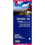 Tanzania Reise Know How