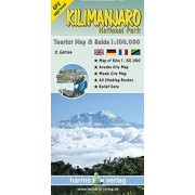 Kilimanjaro National Park Harms