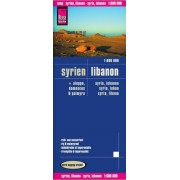 Syrien Libanon Reise Know How