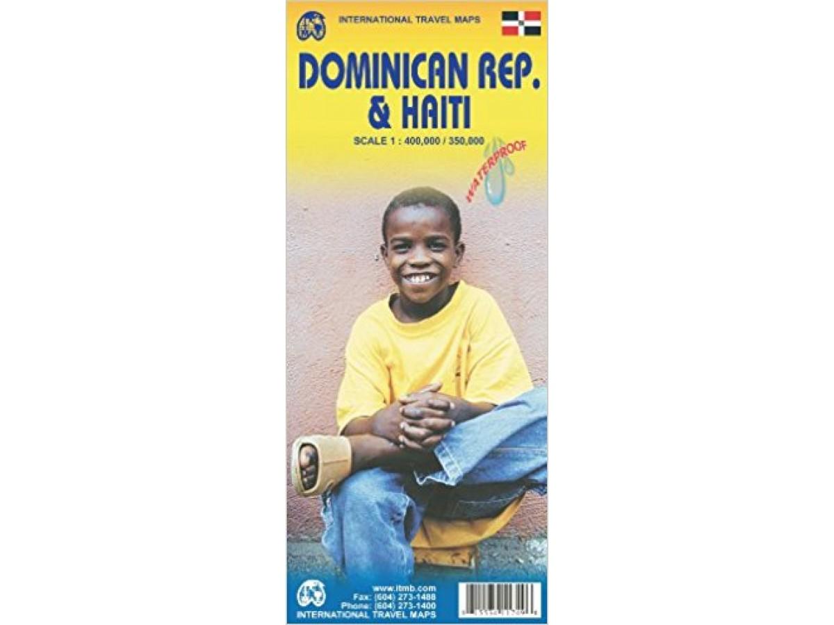 Kop Dominikanska Republiken Haiti Itm Med Snabb Leverans