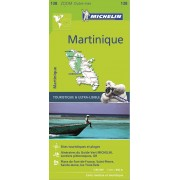 Martinique Michelin