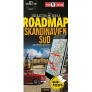 Skandinavien södra High 5 Edition