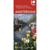 Amsterdam Easy Map