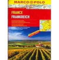 Karta Champagnedistriktet Frankrike.Kop Kartor Europa Med Snabb Leverans Kartbutiken Se