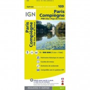 109 IGN Paris Compiègne